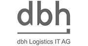 dbh Logistics IT AG Logo