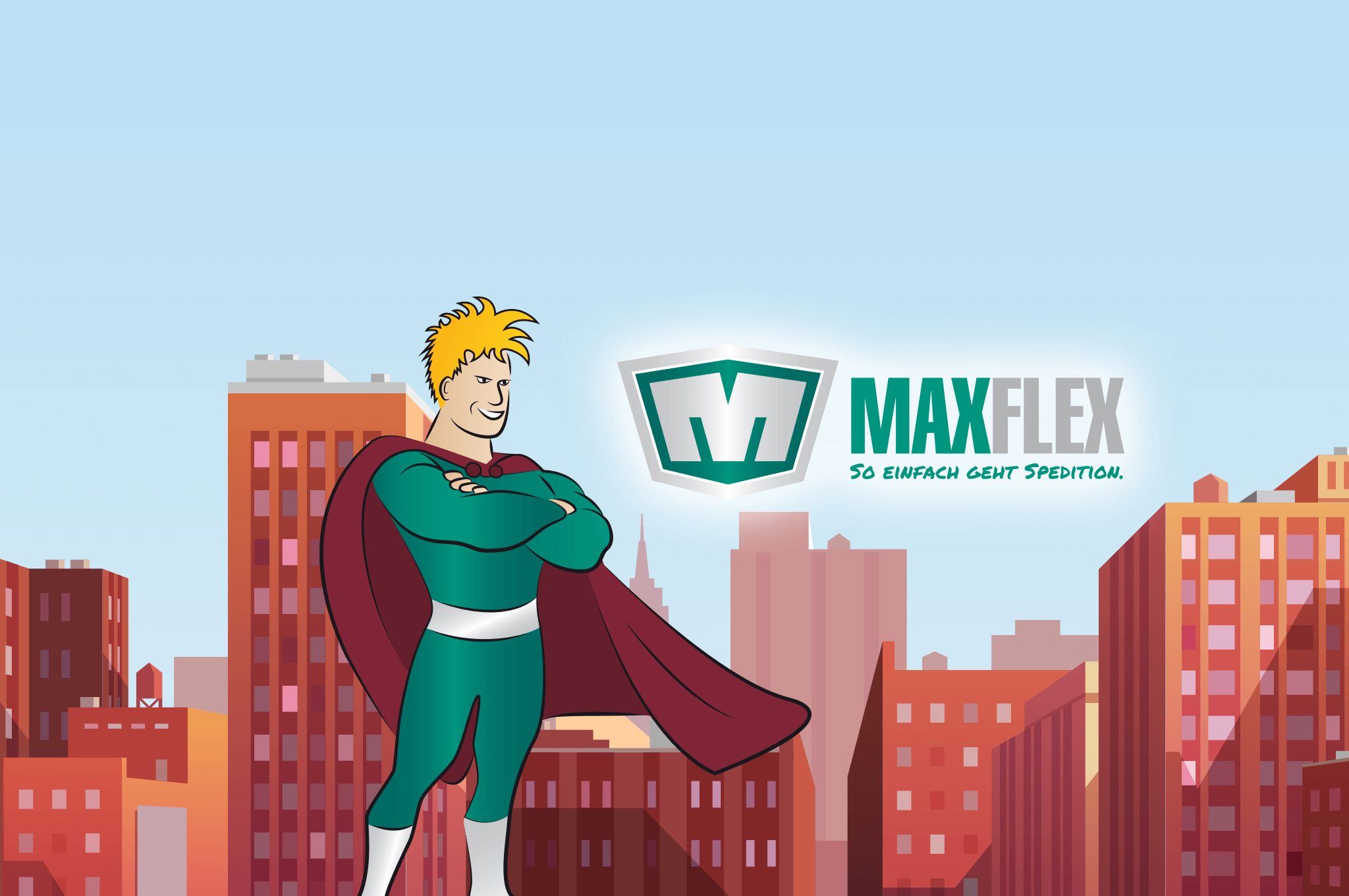 Speditionssoftware MAXFLEX